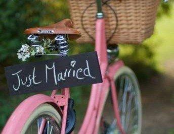 boda ecológica