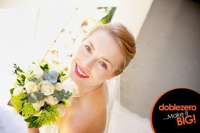 belleza para novias